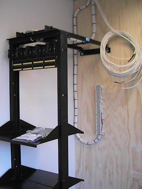 rack-and-backboard